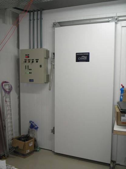 Câmara Fria para Armazenamento de Insumos Campinas - Câmara Fria para Vacinas