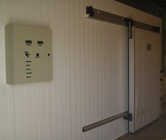 Câmara Fria para Indústria Química para Comprar Santa Catarina - Câmara Fria Modular