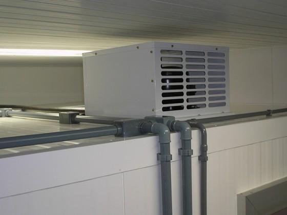Câmaras Frias para Armazenamentos de Insumos Pindamonhangaba - Câmara Fria Modular