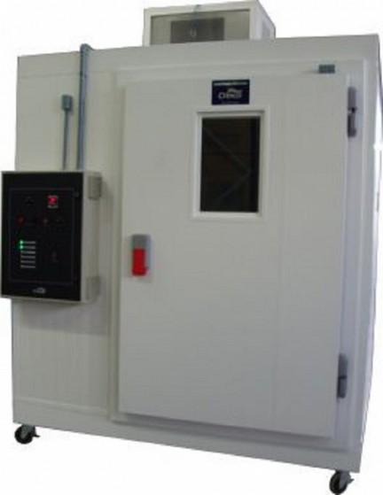 Empresa de Câmara Fria para Laboratório Anápolis - Câmara Fria para Vacinas