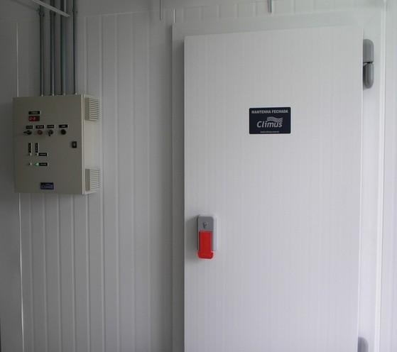 Onde Encontro Câmara Fria Modular Diadema - Câmara Fria para Vacinas