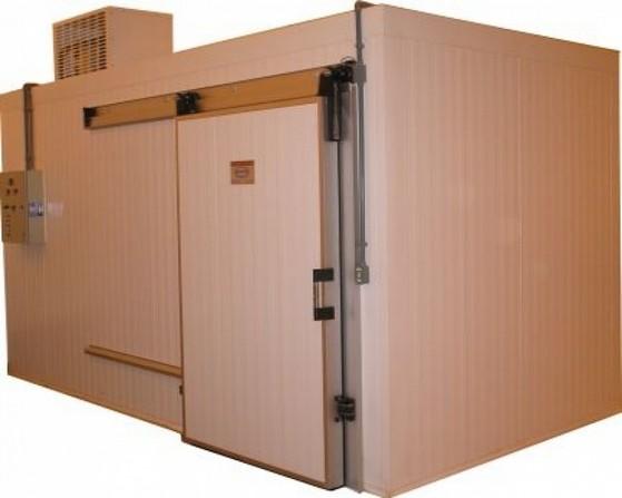 Onde Encontro Câmara Fria para Laboratório Joinville - Câmara Fria Modular