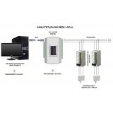 monitoramentos de temperatura e umidade Jacarepaguá