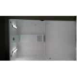 sala climática para estudo de estabilidade acelerado Ferraz de Vasconcelos