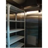 sala climáticas para ensaio ultra acelerado Ferraz de Vasconcelos